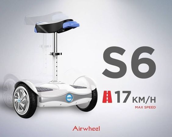 AirwheelS6