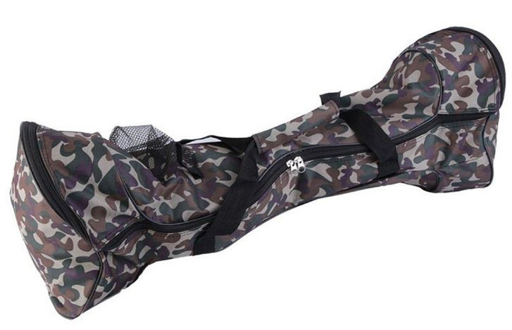 CamoHoverboardCarryingBag