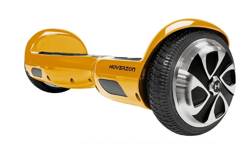 HoverzonS