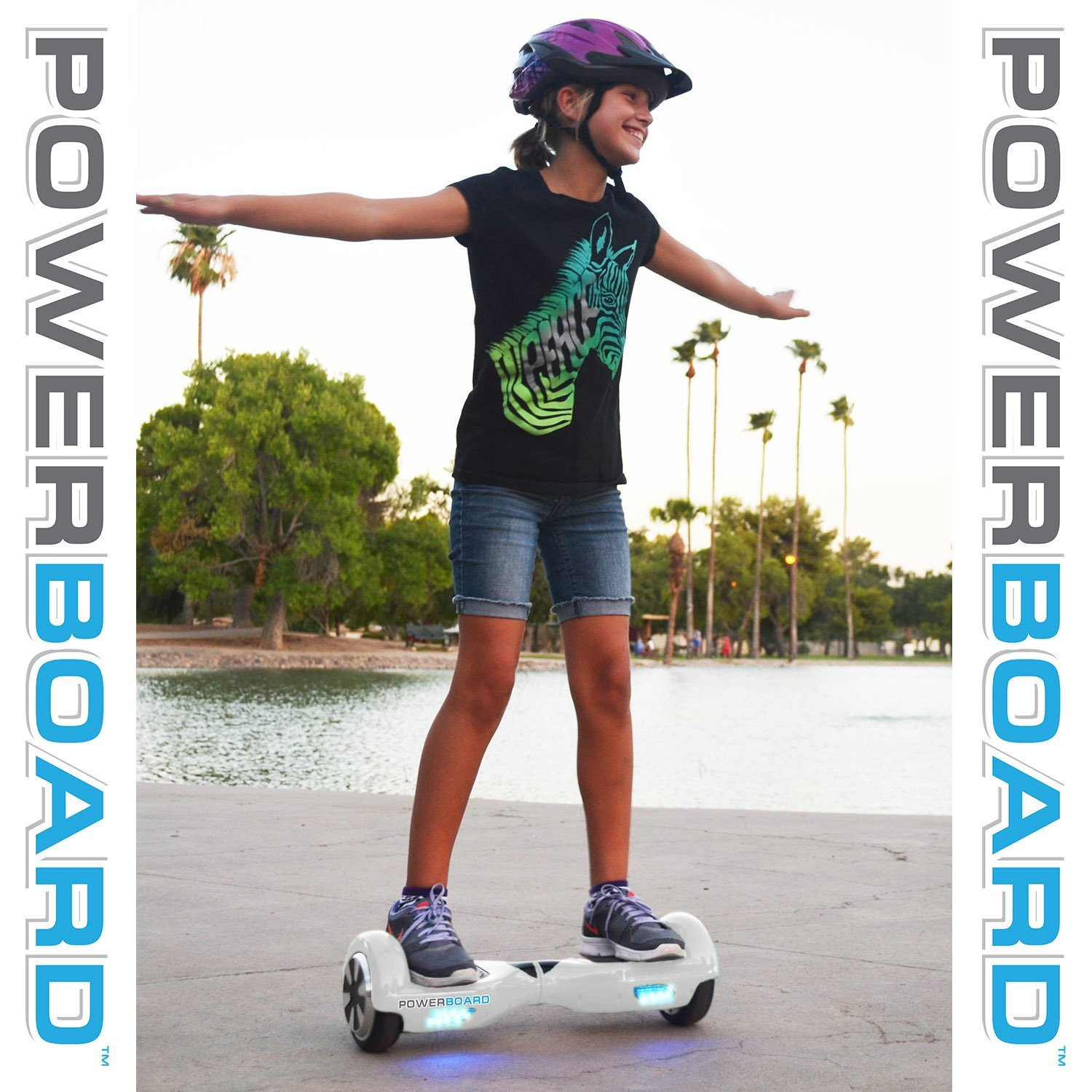 Powerboard-child