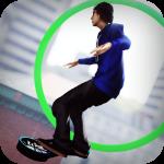 HoverboardRiderSimulator
