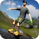 Suv-Hoverboard-OffRoad