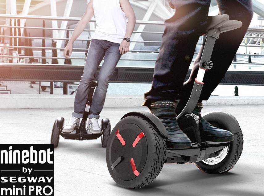 ninebot by segway minipro hoverboard los angeles. Black Bedroom Furniture Sets. Home Design Ideas