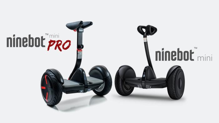 ninebotmini-vs-minipro
