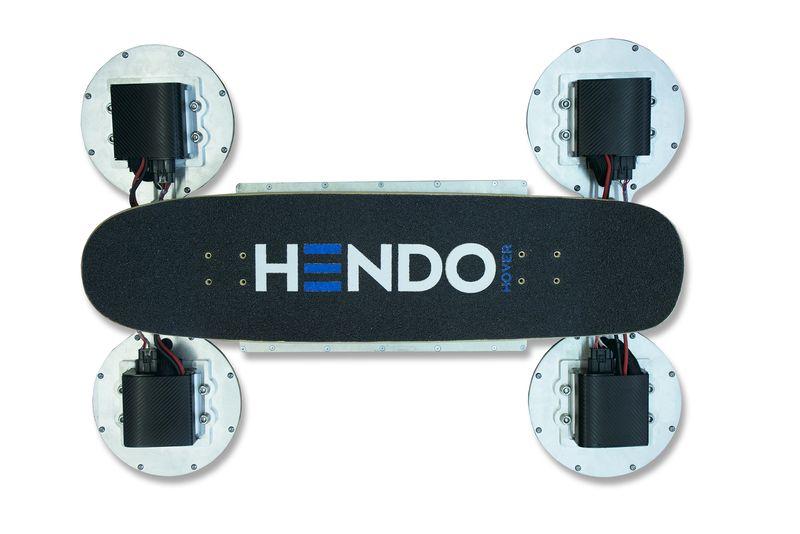 HendoHoverboard2.0