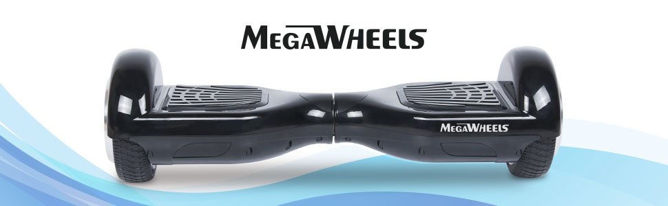 Megawheels6.5Hoverboard