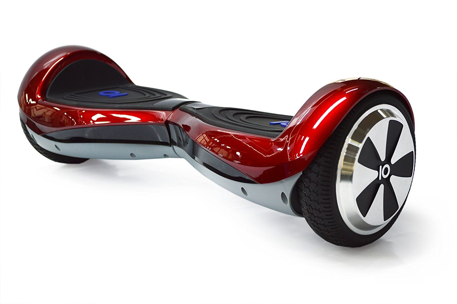 Surfus-Hoverboard-Red
