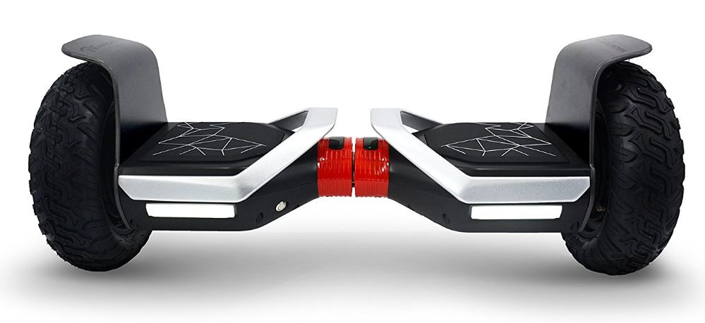 Evercross_hoverboard