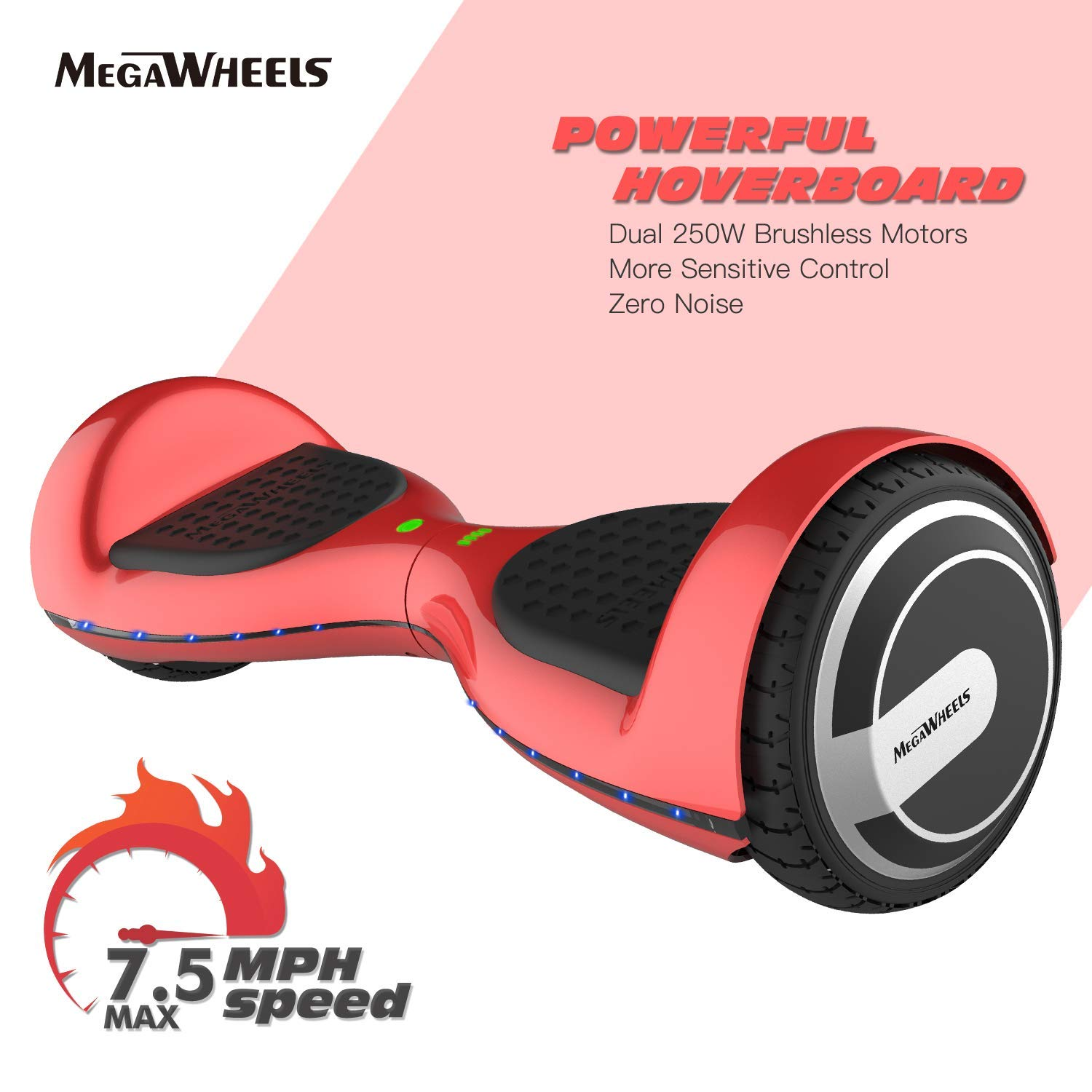 Megawheels6.5inches