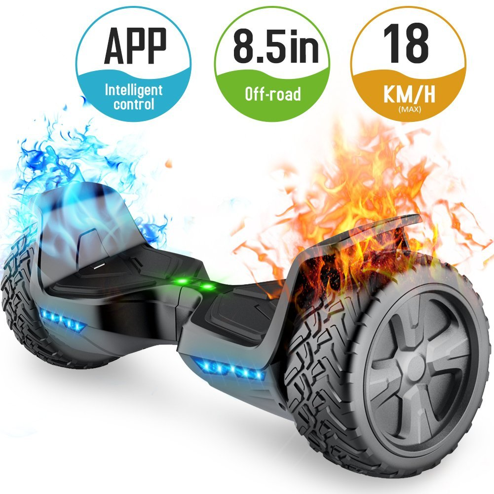 TomolooV2Eagle-off-roadHoverboard