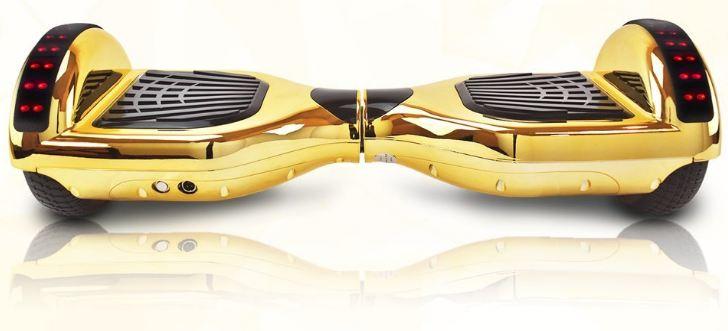 GoldenHoverboard