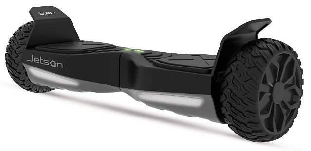 find best hoverboard deals on black friday 2018 jetson v8 sport all terrain hoverboard. Black Bedroom Furniture Sets. Home Design Ideas