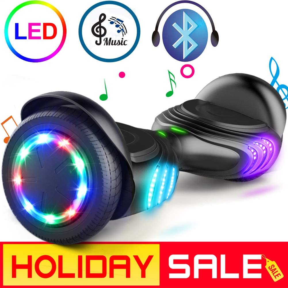 Best Hoverboard Black Friday Deals 2020 Roundup Hoverboard Los Angeles